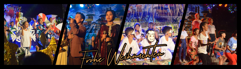 Neues von Xandra & Manu aus Cebu |  Dezember 2019 | Januar 2020