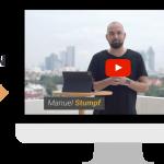 Eine Offene Türe…| Video-Newsletter